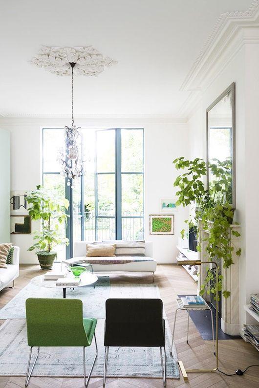 893 best decor images on pinterest | architecture, indoor plants