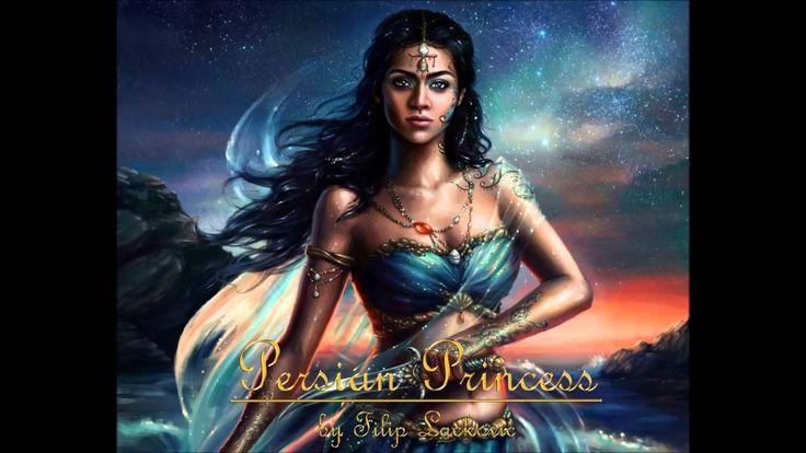 Oriental music - Persian Princess