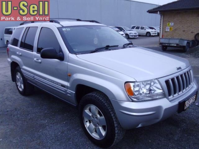 2004 Jeep Grand Cherokee Limited Diesel for sale | $18,000 | https://www.u-sell.co.nz/main/browse/28054-2004-jeep-grand-cherokee-limited-diesel-for-sale.html | U-Sell | Park & Sell Yard | Used Cars | 797 Te Rapa Rd, Hamilton, New Zealand