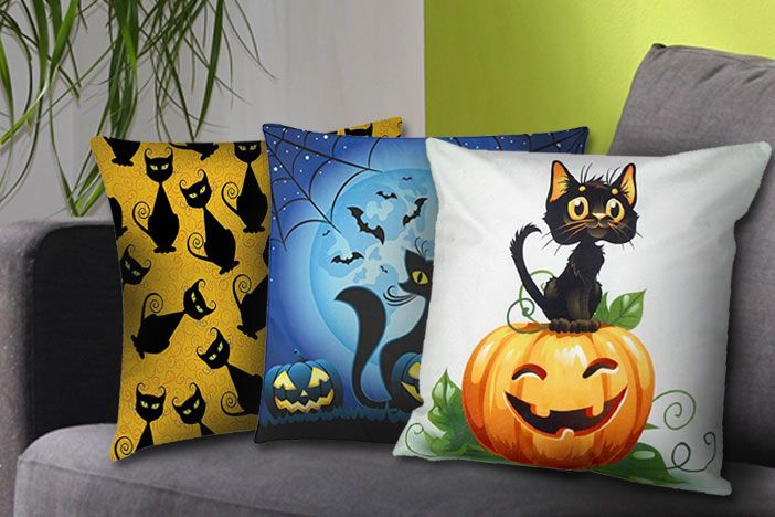 Here is a great idea for Cat Lovers who are starting to decorate