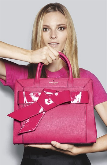 kate spade briefcase...so cute. maybe after I get my masters I will own this;)