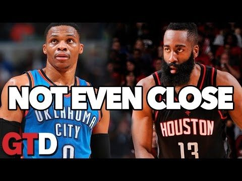 James Harden Doesn't Deserve The NBA MVP Award! | Rage of The Day
