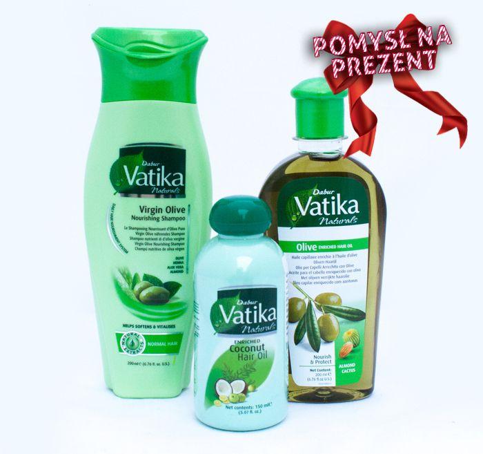 Zestaw kosmetyków przeznaczonych do włosów suchych. Intensywne nawilżanie i ochrona przed wysuszeniem.