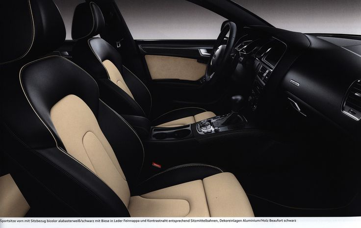 https://flic.kr/p/PNh3TL | Audi A5 Sportback - S5 Sportback; 2016_3