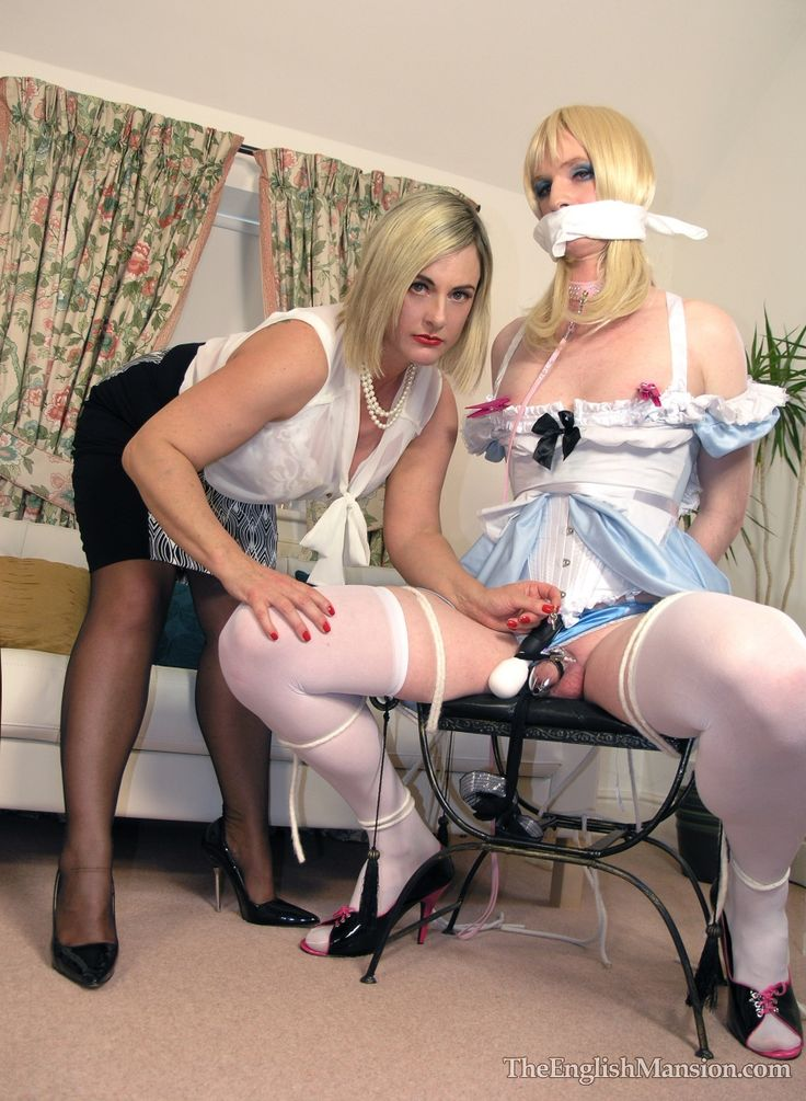 Sissy maid movies free-3477