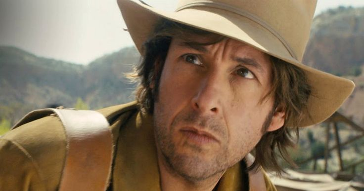 Netflix's 'Ridiculous 6' Trailer Has Adam Sandler in the Old West -- Adam Sandler is joined by an all-star cast in the Netflix original comedy movie 'The Ridiculous 6'. -- http://movieweb.com/ridiculous-6-trailer-adam-sandler-netflix/