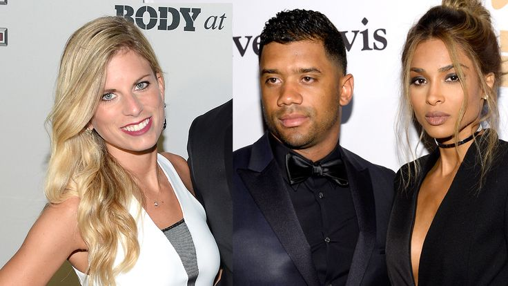 See the Petty Way Russell Wilson's Ex-Wife Responded to Ciara's Engagement