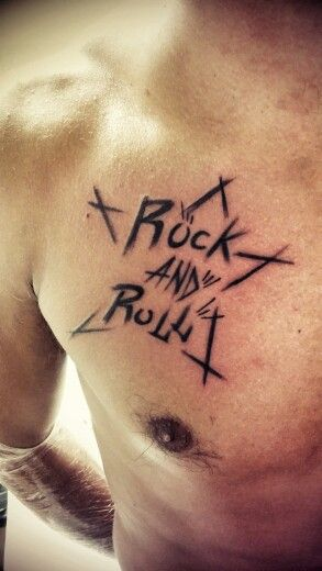 Rock and Roll!!