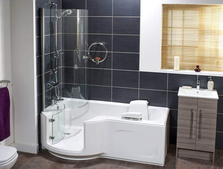 Our Paradise Walk In Bath And Shower Allows You To Bath In Comfort And Has  An Optional Screen And Seat. Visit Premier Care In Bathing Today.