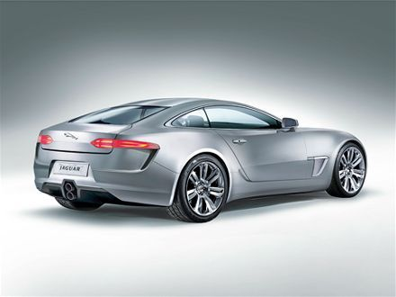 "ALL NEW 2012 Jaguar XK- Was crowned ""Car of  the Decade""."