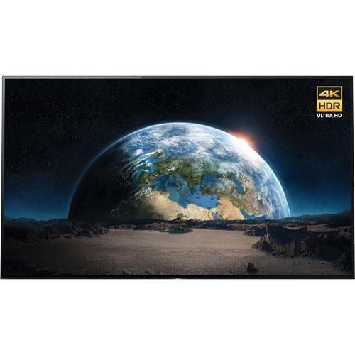 Sony XBR55A1E 55 Class Smart Bravia OLED 4K HDR Ultra HDTV With Android TV