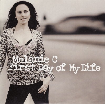"""Beautiful Intentions - Single """"First Day of my life"""""""