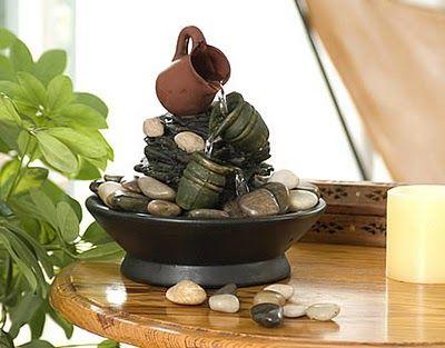 Principios y bases del feng shui en el hogar | Estilos | Decoracion de Interiores | Interiorismo