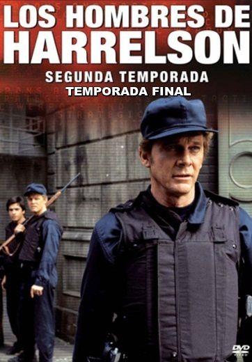 Los Hombres de Harrelson (1975) Temporada 2