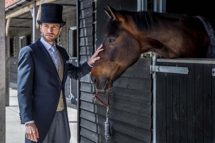 The Royal Ascot Dress Code | HIRE5 Menswear