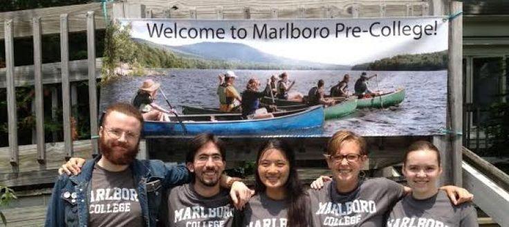 Summer 2015 Program Details | Marlboro College