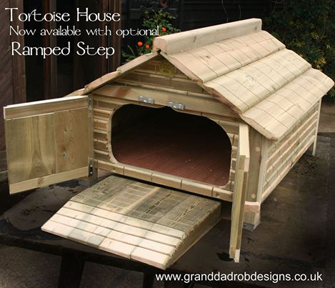 Finest Chicken Houses, Animal Arks, Duck Houses, Dovecotes, Tortoise Houses & Wooden Garden Products