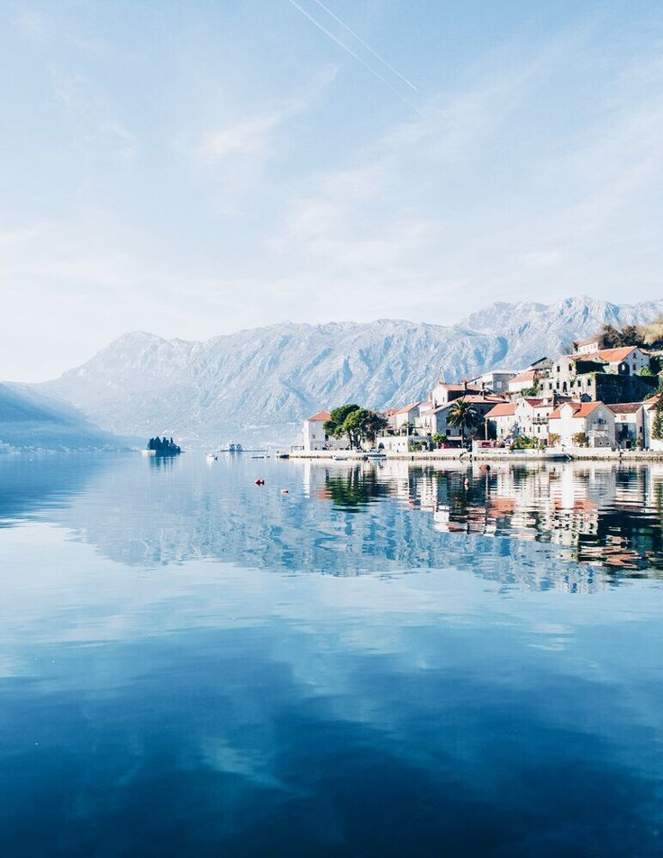 Beautiful Montenegro