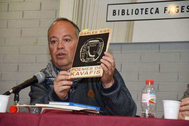 Càtedres > Càtedra de Patrimoni Literari Maria Àngels Anglada - Carles Fages de Climent > Fòrum del Patrimoni Literari > V. Traduir, la millor manera de llegir