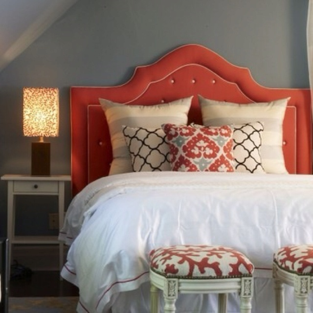 17 best images about dressing a bed on pinterest for Bed dressing ideas