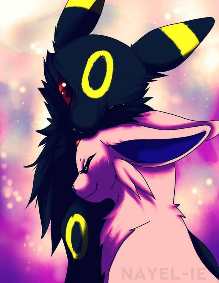 25+ best ideas about Umbreon and espeon on Pinterest ...