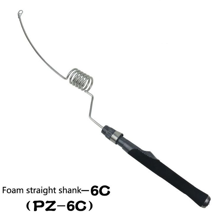 ==> [Free Shipping] Buy Best EMMROD PZ - 6 c elastic fishing rod Foam straight shank fishing rod Sea fishing rods road and ship Fishing supplies Online with LOWEST Price   32617366630