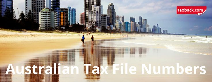 Working in Australia: Tax File Numbers and TFN Declaration
