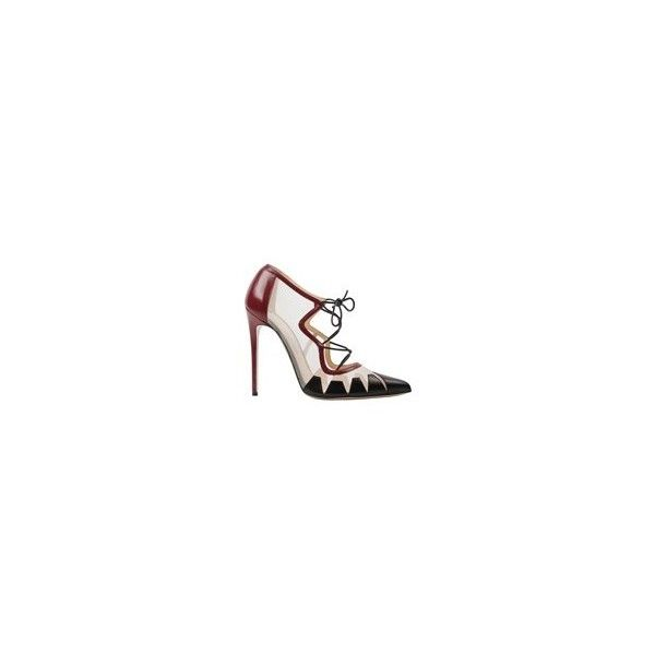 Bionda Castana Autumn/Winter 2014-15 Ready-To-Wear ❤ liked on Polyvore featuring shoes