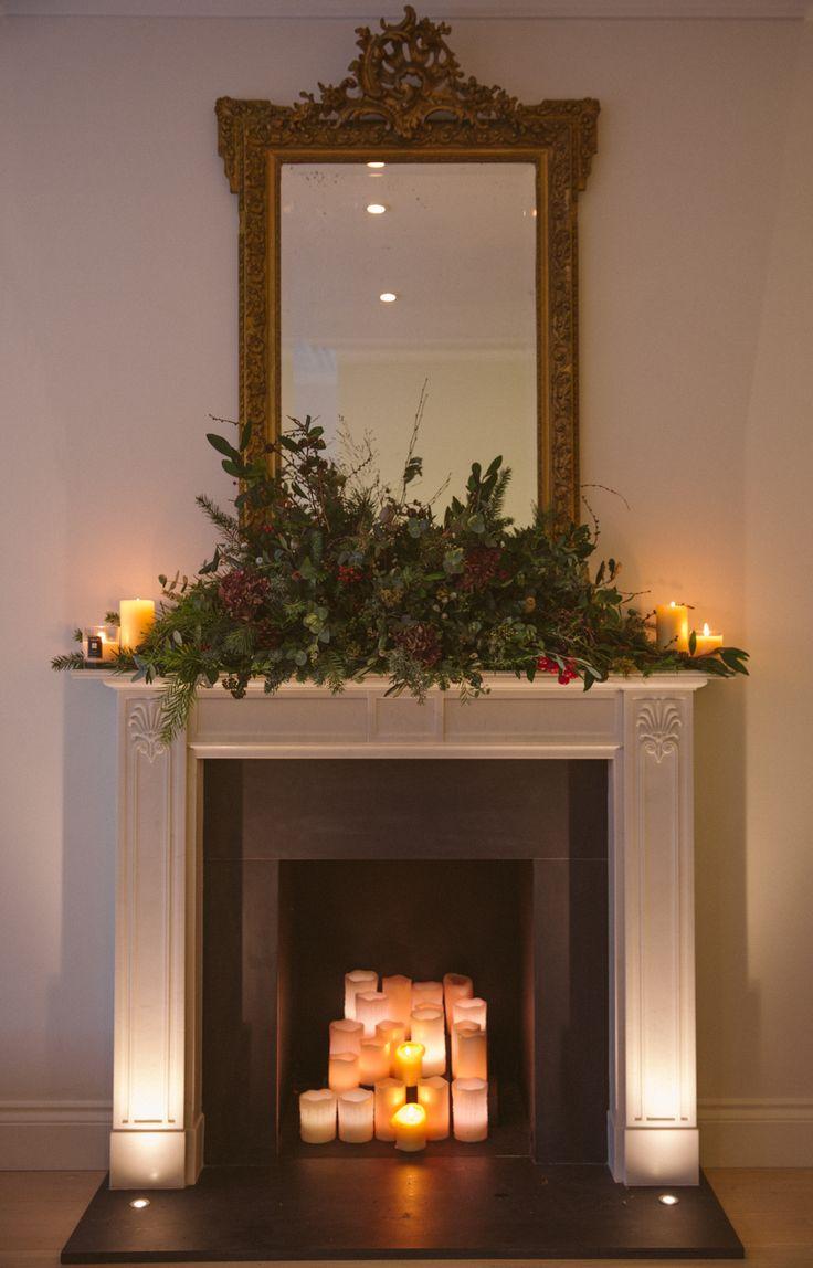 Pir Christmas Lights