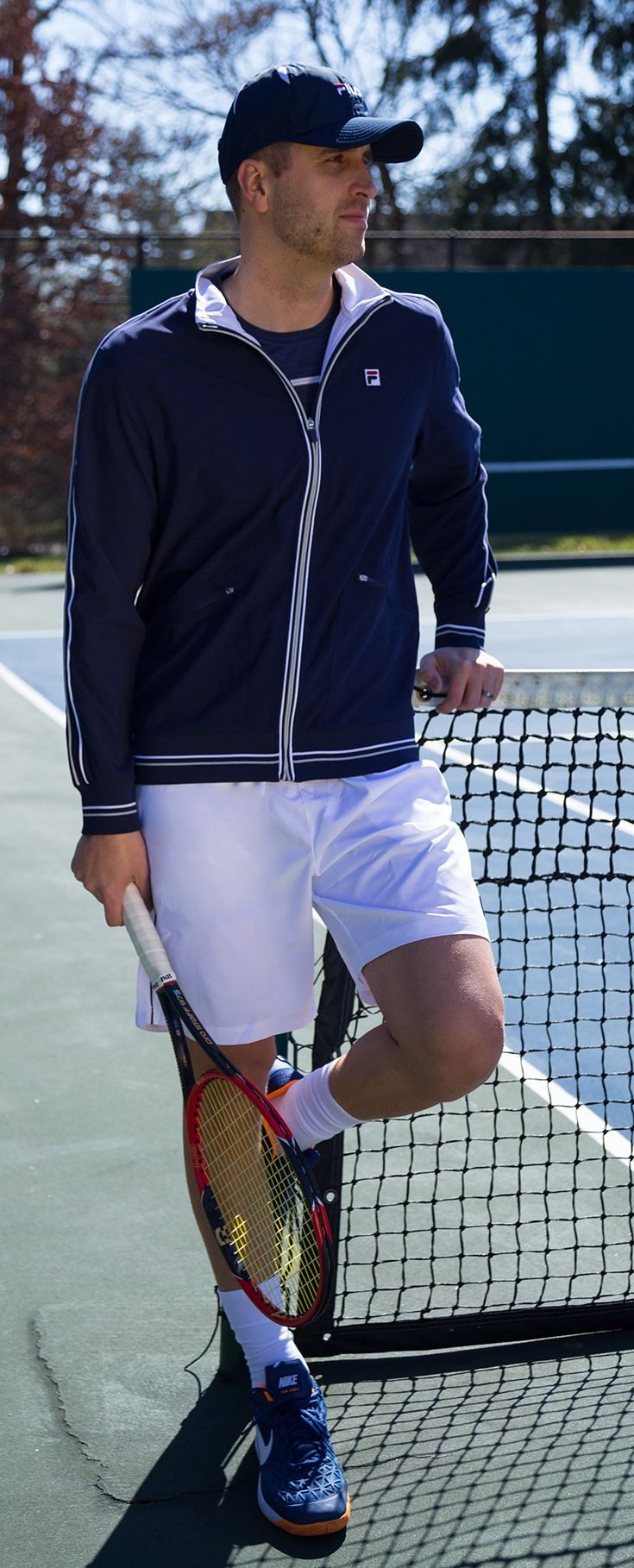 Shop Men S Fila Tennis Apparel At Midwestsports Com Http Www Midwestsports Com Fila Mens Tennis Apparel C 708 Tennis Clothes Mens Tennis Apparel