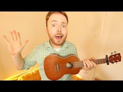 ONE OF US - JOAN OSBORNE (UKULELE TUTORIAL) - YouTube