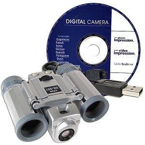 Binoculars with b/in digital camera. Only $25. #binoculars #gifts #electronics #toys FB: facebook.com/ParkerProjectsElectronics