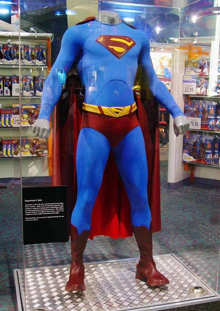 25  best ideas about superman suit on pinterest