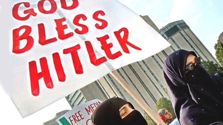 """Muslims in Germany: """"If a Jew Enters Our School, He'll Get Beaten Up"""" 