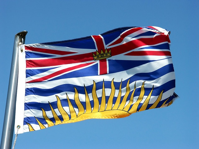 July 20th. British Columbia joins the confederation of Canada. 1871.