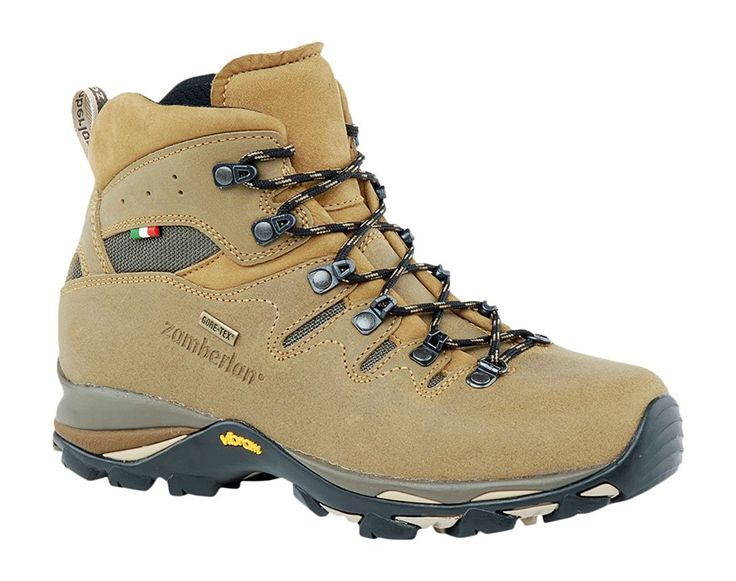 Women's Zamberlan Gear GTX Waterproof Hiking Boots >>> To view further for this item, visit the image link.
