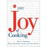 The All New All Purpose: Joy of Cooking (Hardcover)By Irma S. Rombauer
