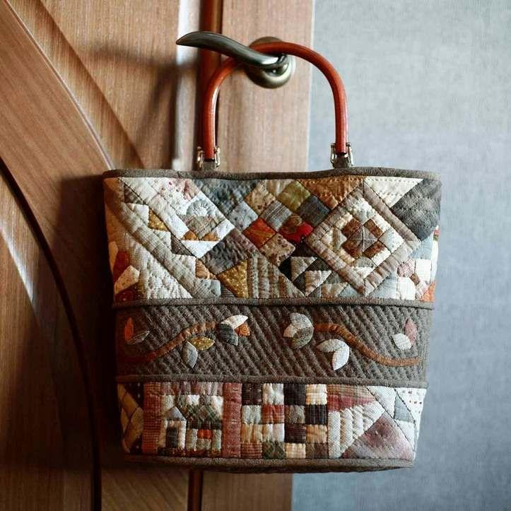 Схемы для пошива сумок