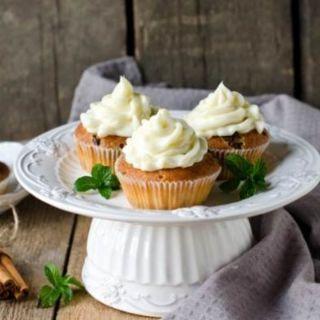 Whipped Honey Frosting | Desserts | Pinterest