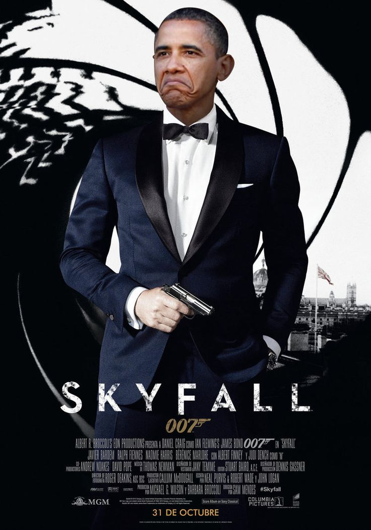 Not Bad Skyfall by Hikarol-chan on DeviantArt