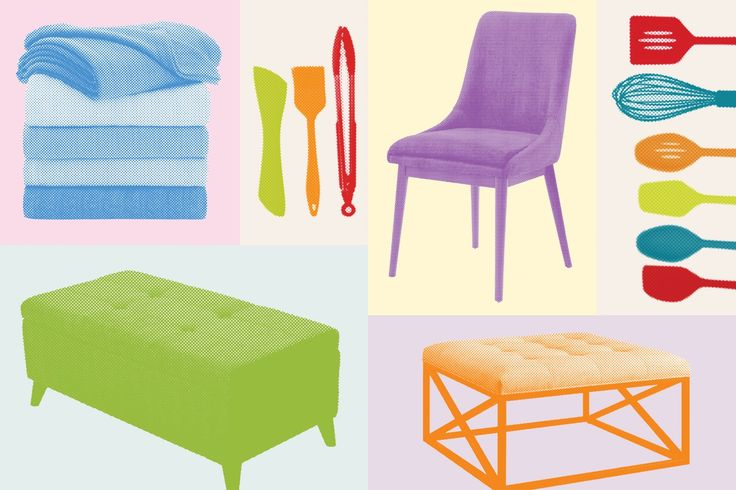 I did a little digging in my own store as well as via Costco's website, and culled together this round up of really great home decor, furniture, and kitchen and bath goods.