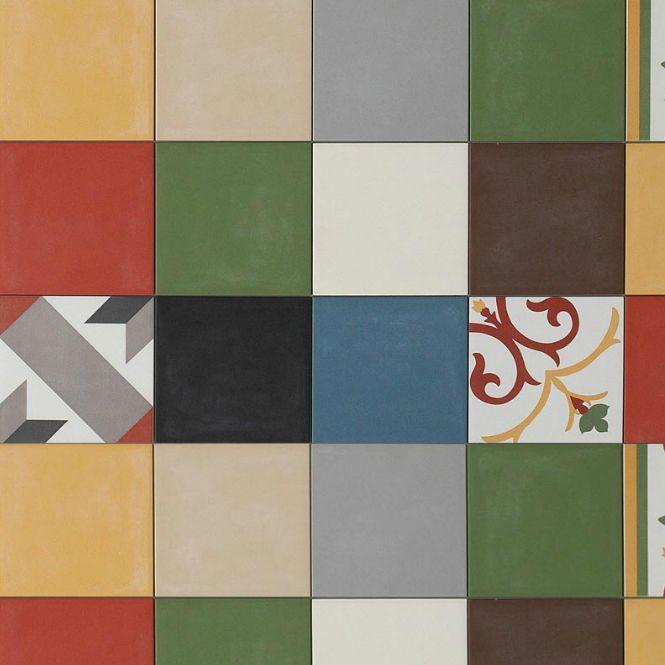 Marockanskt kakel från 790kr/m2 Fraktfritt! | Stonefactory.se