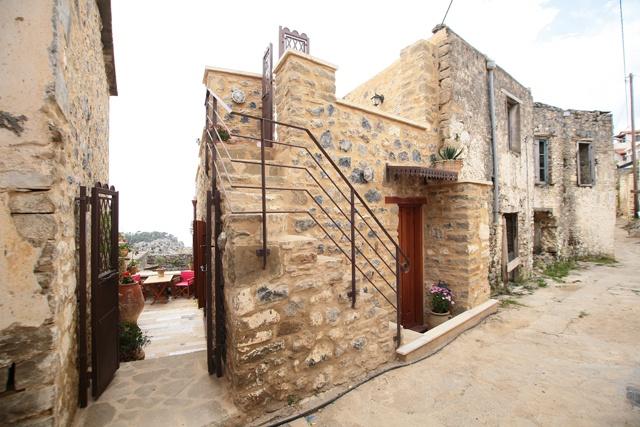 house in Ierapetra, Crete