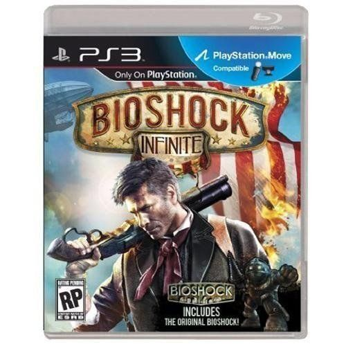 PS3 BIOSHOCK INFINITE *** See this great product. Note:It is Affiliate Link to Amazon.