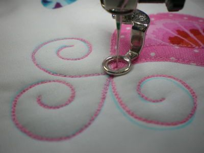 Applique tutorial -