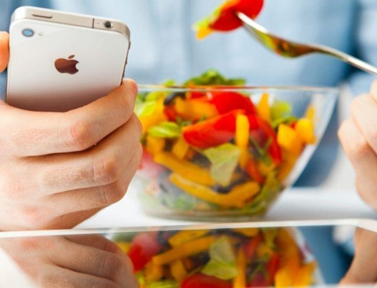 Aplicativo para Dieta: emagreça usando a tecnologia!