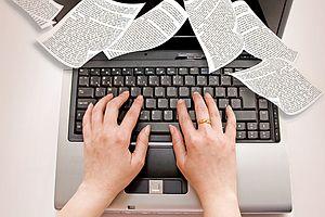 Die besten Tipps für E-Mail-Bewerbung und Online-Formulare - aktualisiert und überarbeitet...   http://karrierebibel.de/online-zum-job-die-besten-tipps-zur-e-mail-bewerbung/