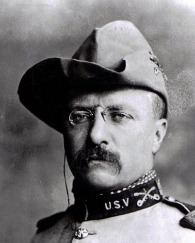 a biography of theodore roosevelt a president of the united states President of the united states theodore roosevelt: 26  president of the united states herbert hoover: 31 1929-1933 president of the united states.