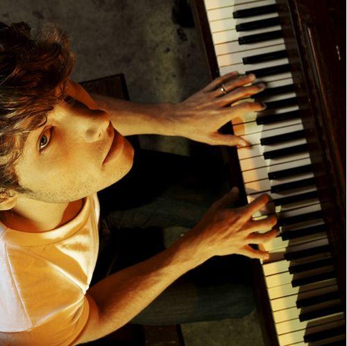 Play the piano half as good as Jon McLaughlin