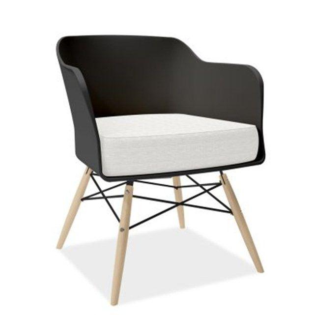 93 best achatdesign images on pinterest furniture for Solde chaise medaillon
